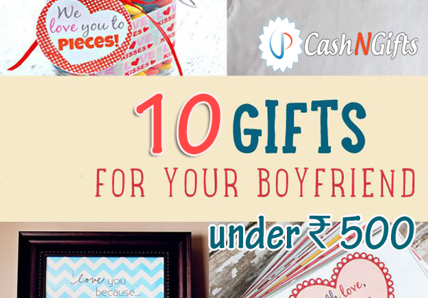How to save money every month the official cashngifts blog for Top gifts for boyfriends