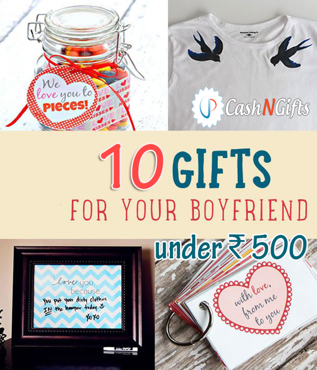 Best gifts for boyfriend 10 awesome gifts ideas for him for Top gifts for boyfriends