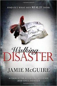 Walking Disaster Book - Best Gifts for Girlfriend