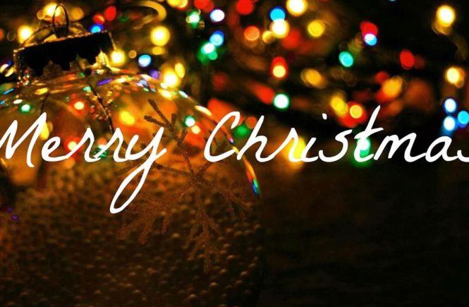 Merrry Christmas Giveaway