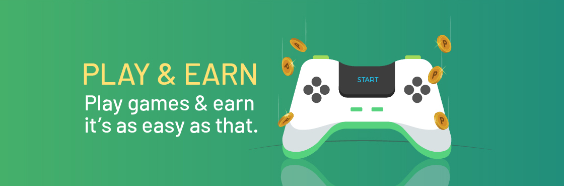 CashNGifts Play and Earn